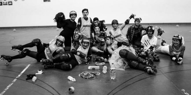 Banshees – Roller Derby Udine