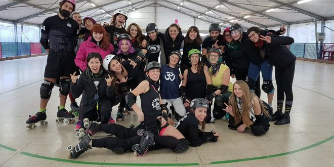O.R.D.A. – Outsiders Roller Derby Alliance