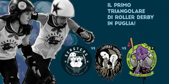 SalenTrack e A Skate Odissey saranno in streaming!