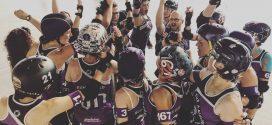 Le Anguanas diventano una Full Member League del WFTDA