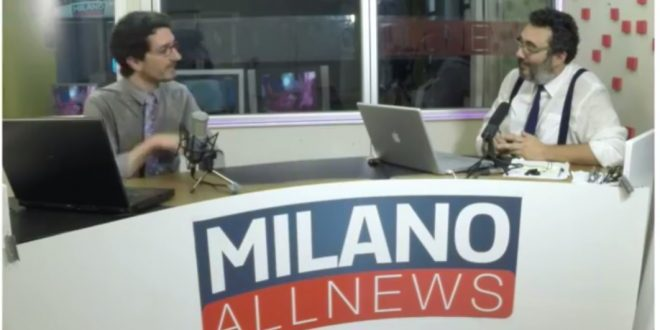 Track Talk! Intervista a Sgt. Pepperoni e Fabio Ranfi