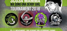 Svelati gli accoppiamenti del torneo Scusa Mamma 2018!