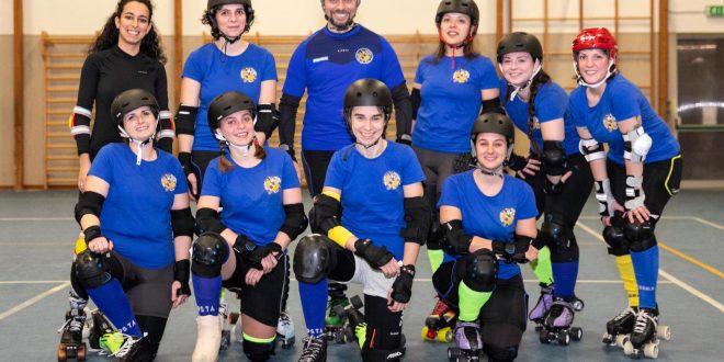 Rolling Rezdôre – Roller Derby Parma