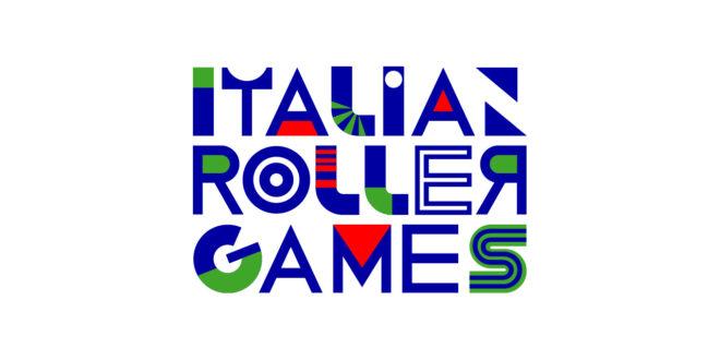 Il roller derby agli Italian Roller Games 2021!