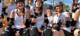 Dieci cose notevoli successe agli Italian Roller Games